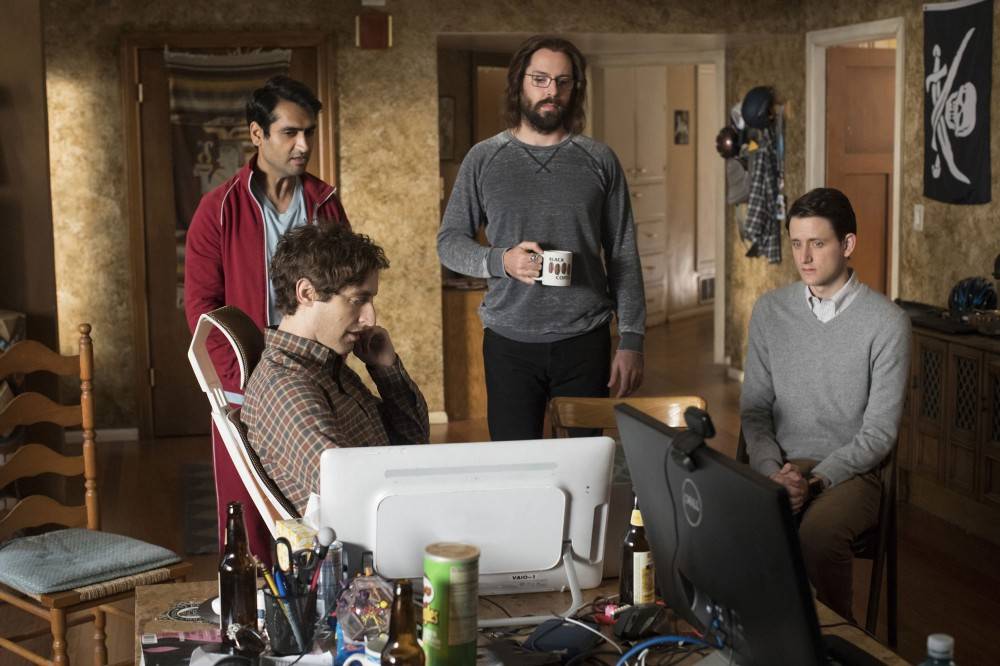 Silicon Valley season 4 premiere review