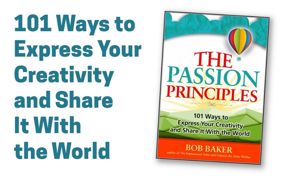 The Passion Principles book by Bob Baker