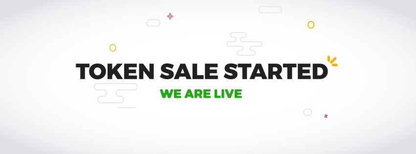 ZEEW TOKEN EARLY-SALE is LIVE!