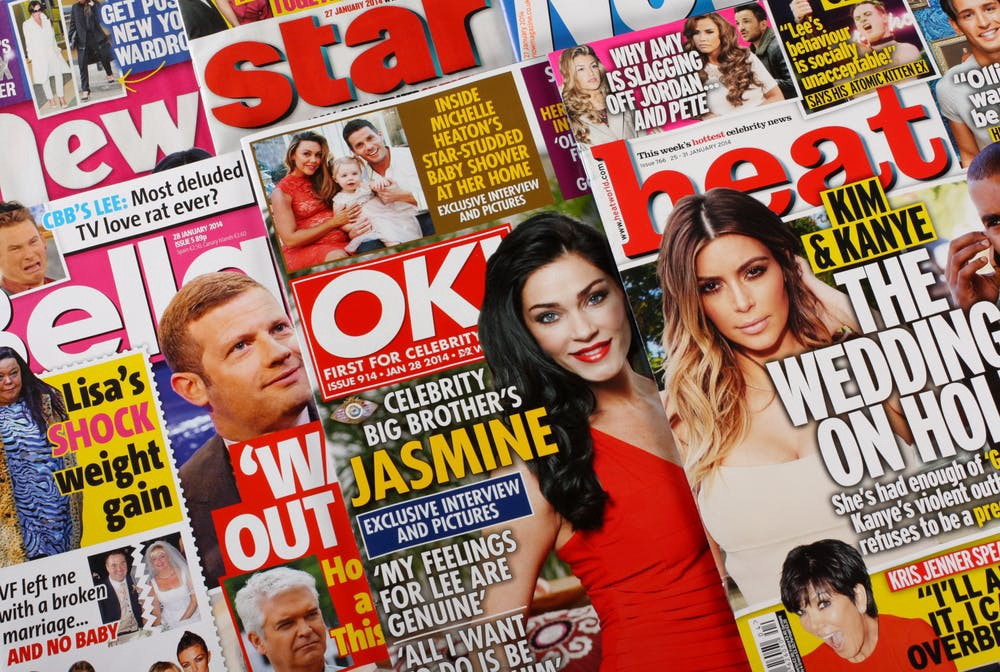 Celebrity Magazines Most Expensive and Worst Brand of Toilet Paper ...