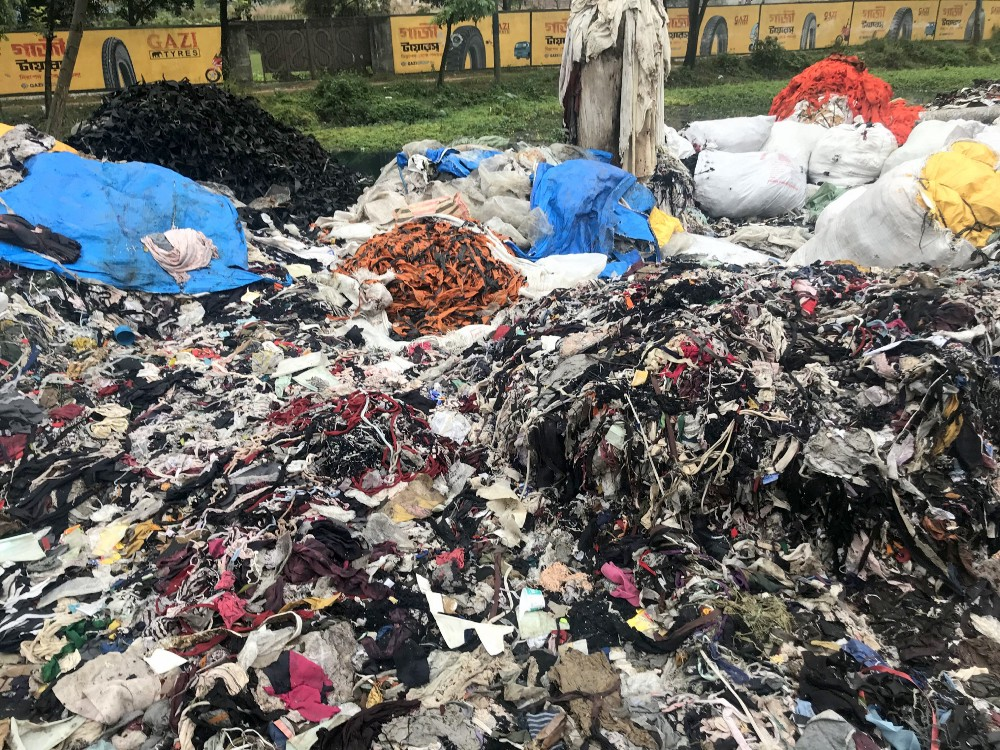 Ella Pad: Innovative Solution to Waste Reuse to Make low-cost