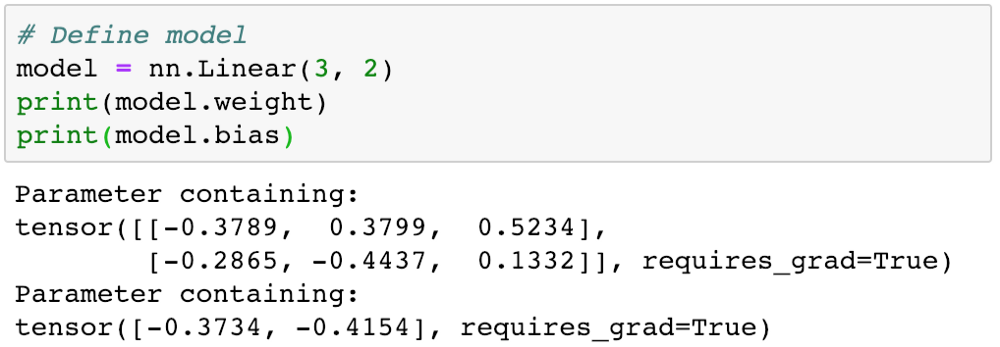 Linear Regression with PyTorch – mc ai