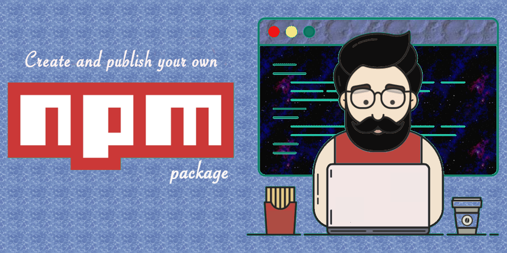 Create and Publish Your npm Package Node Module in Just 10 Minutes