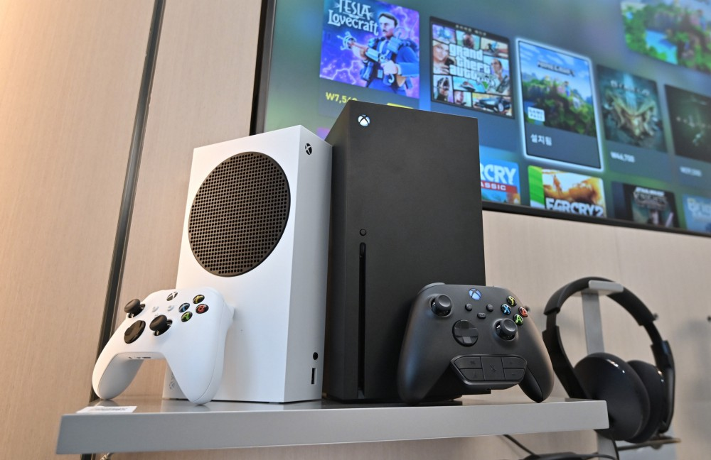 where to get xbox series x