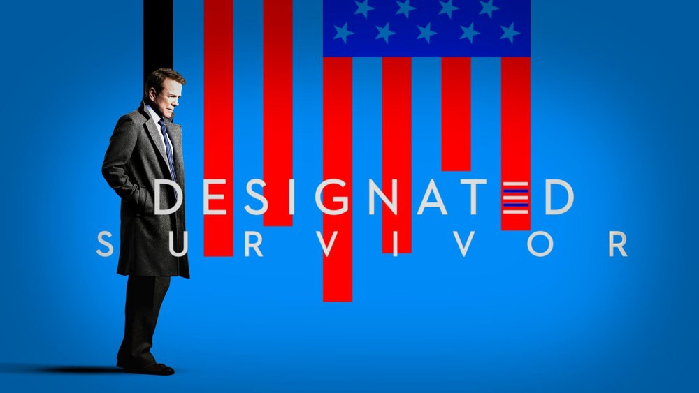 Designated Survivor 2x21 Espa&ntildeol Disponible