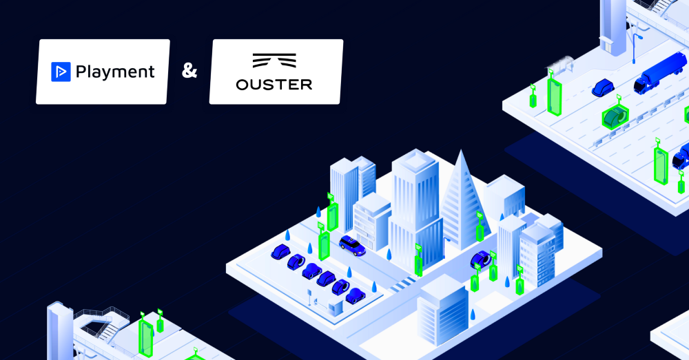 Playment partners with Ouster to simplify LiDAR data annotations – mc ai
