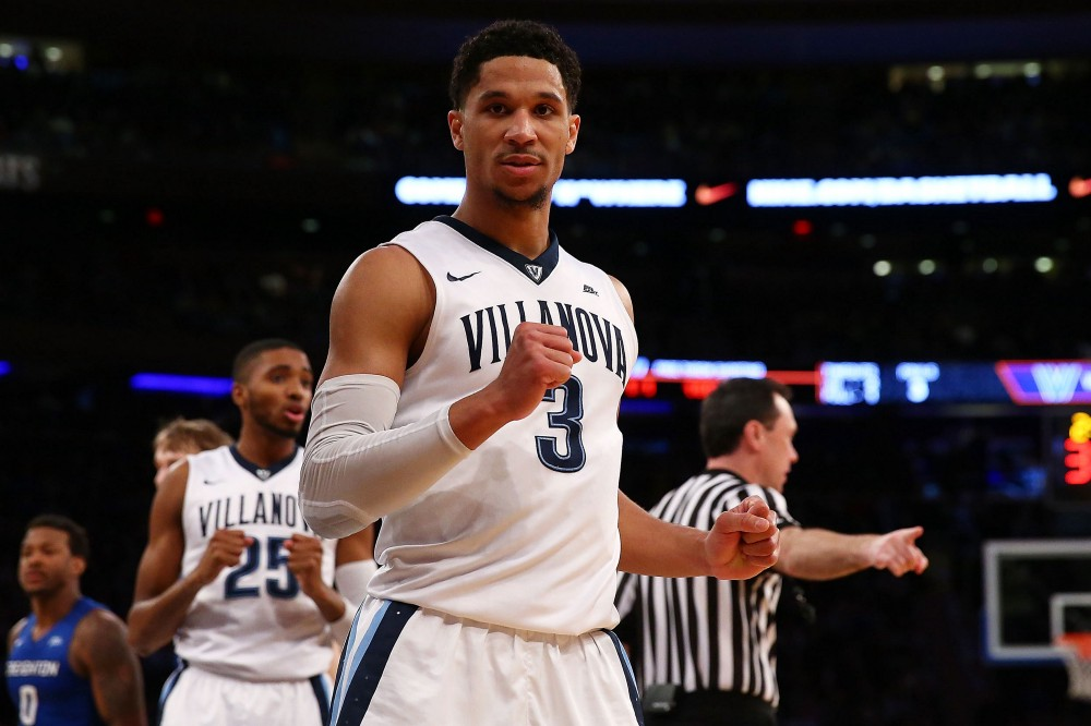 March Madness: 4 Potential Round of 64 Upsets