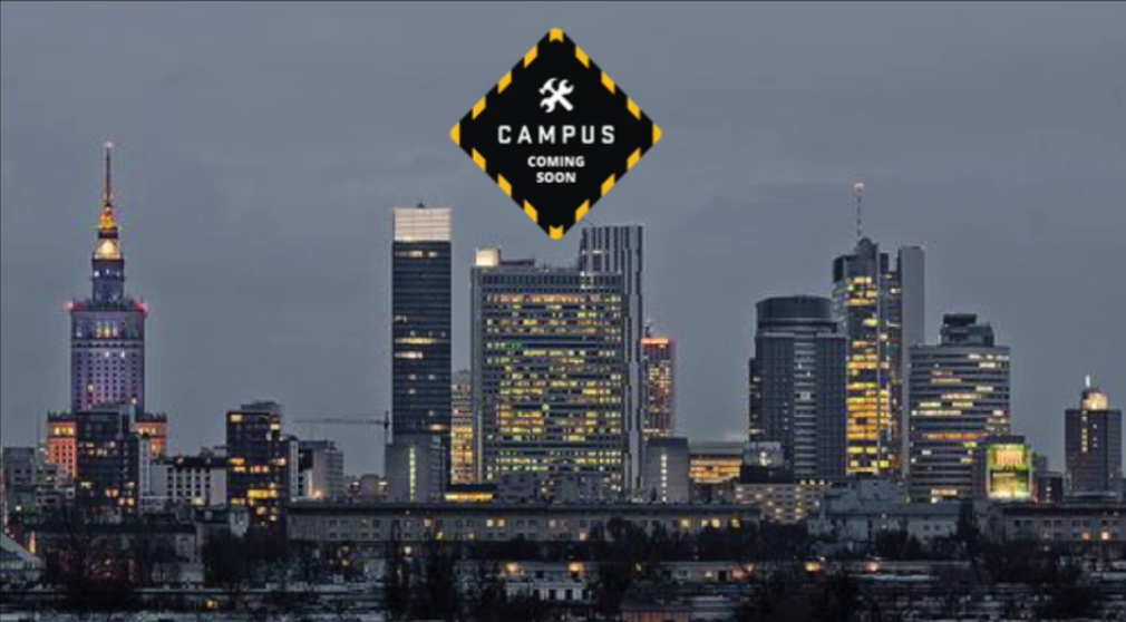 google campus tel aviv 10. In 2014, Internet Search Giant Google Announced That Its Fourth Campus Facility Would Open Warsaw \u2014 After London, Tel Aviv And The Newest Addition, 10
