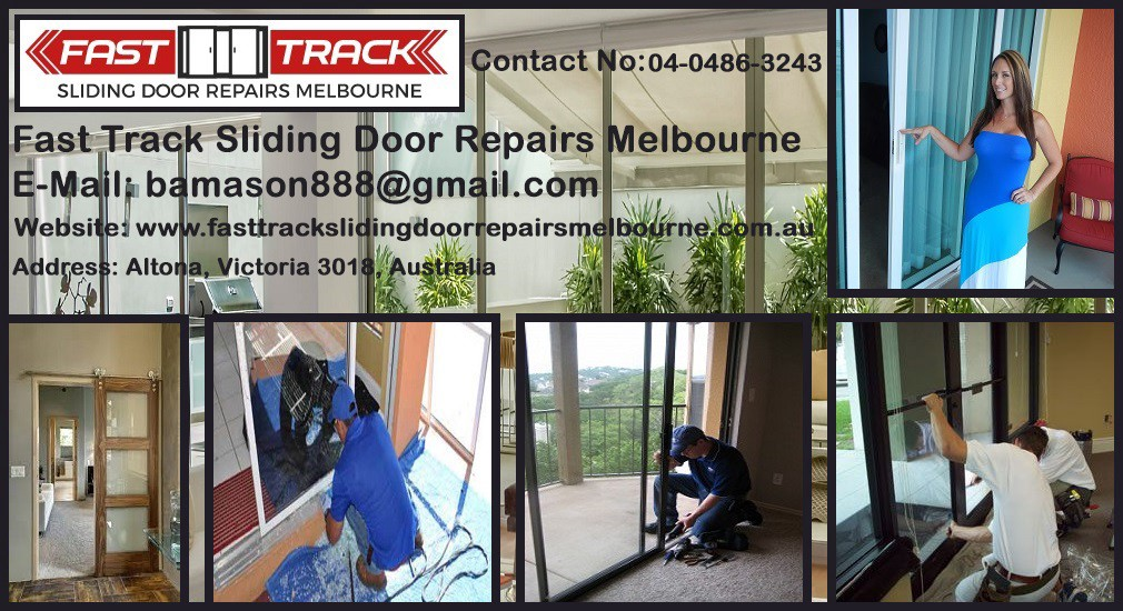 Sliding Door Track Replacement Really Works Fast Track Sliding