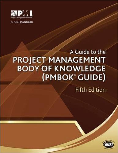 According To Project Management Body Of Knowledge PMBOK A Plan Is Formal Approved Document Used Guide Both Execution And