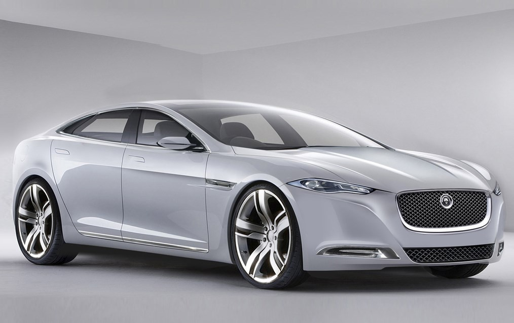 2018 Jaguar Xj Price Redesign