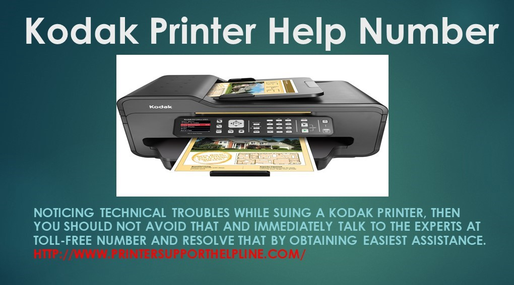how to fix installation issue of kodak printer james vince medium