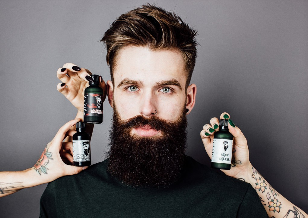 Perfect Where To Buy Beard Oil U0026 The Best Options | Braw Beard