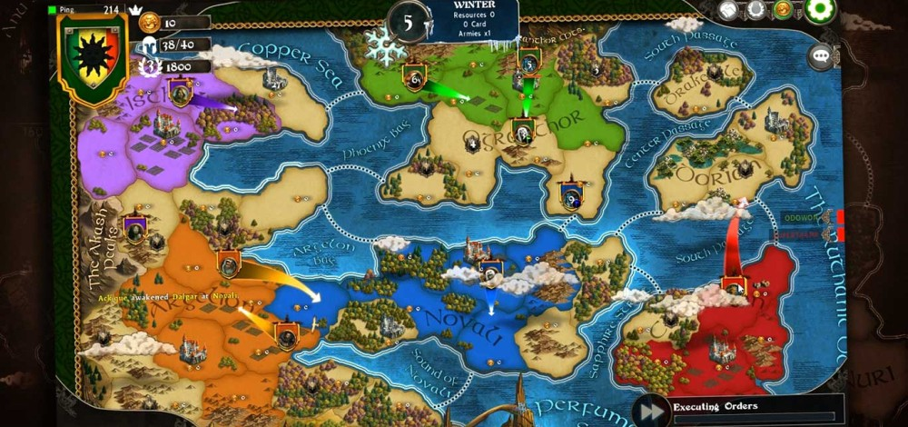 Legends of callasia putting fantasy into grand strategy like many of my generation my introduction to grand strategy wargames was rise of nations for those who have not played it yes it is technically gumiabroncs Images