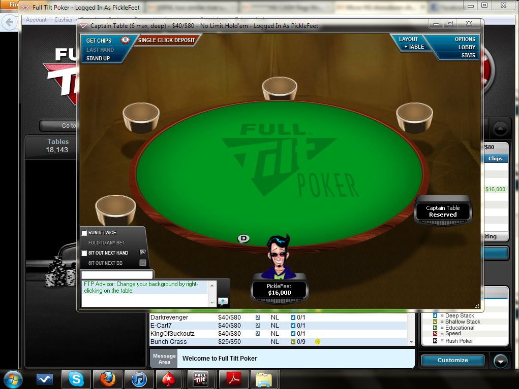 Program that plays online poker for you rules how to play poker for beginners