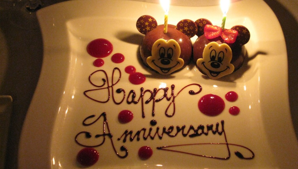 Anniversary Cakes All Time Gift For Every Person