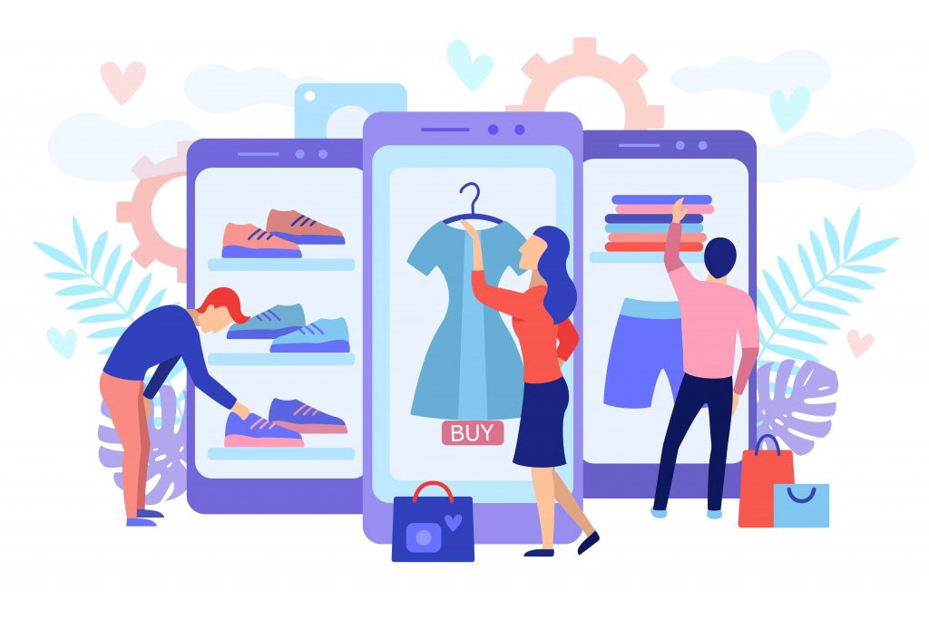 Smart Shopping Solutions—Top 5 Innovative Retail Technologies That Changes the Way People Shop