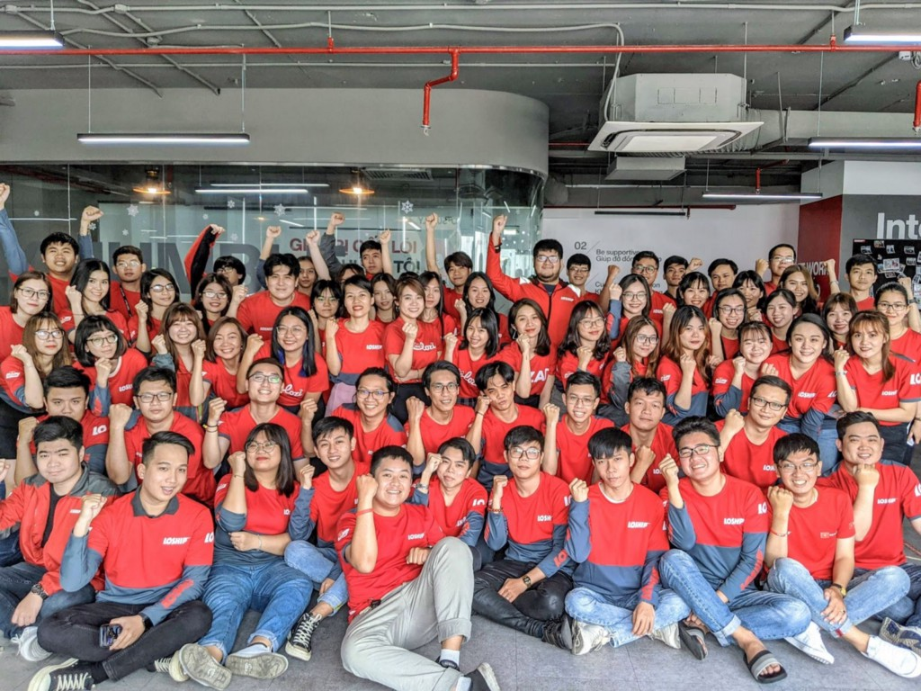 Vietnamese startup Loship raises US$12 million in pre-series C funding co-led by BAce Capital and…