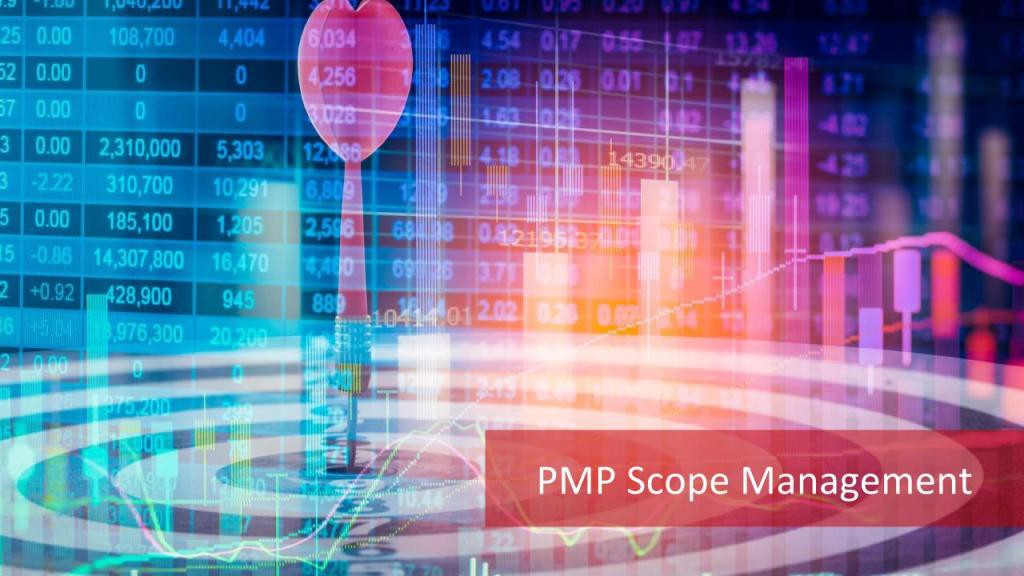 Meet Project Targets With The Help Of Pmp Scope Management
