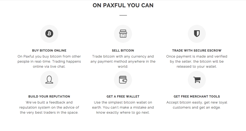 Now you can log in with clef on paxful two factor authenticity log in with clef on paxful ccuart Images