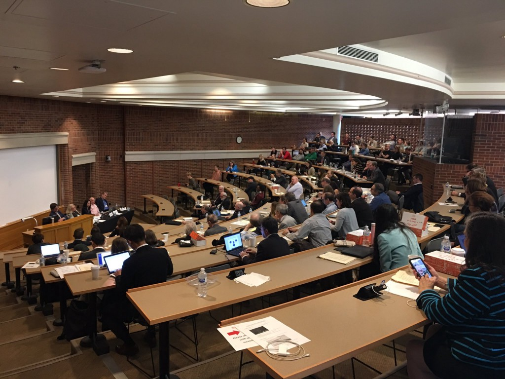 ASCL Completes Successful 2019 Meeting at Mizzou Law School