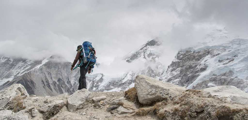 Physical fitness for Climbing and Trekking in Nepal