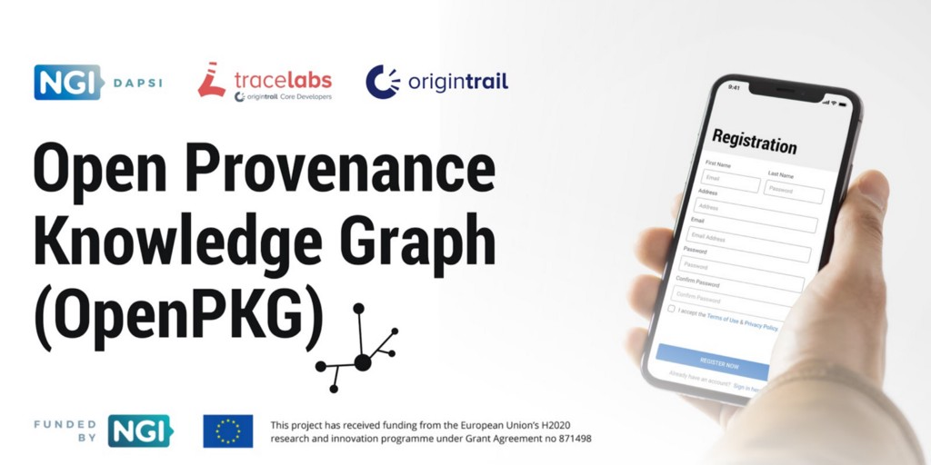 Open Provenance Knowledge Graph (OpenPKG): A Decentralized Knowledge Graph for Improved Governance…
