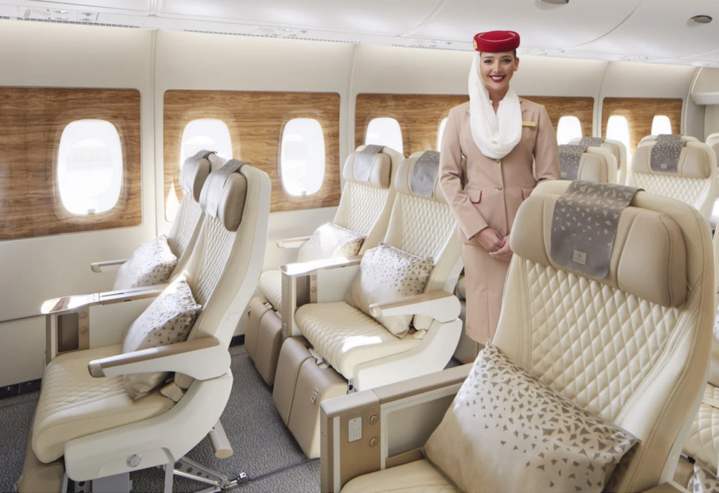 Emirates Just Upped Its Game (in the middle of a pandemic)?—?Emirates