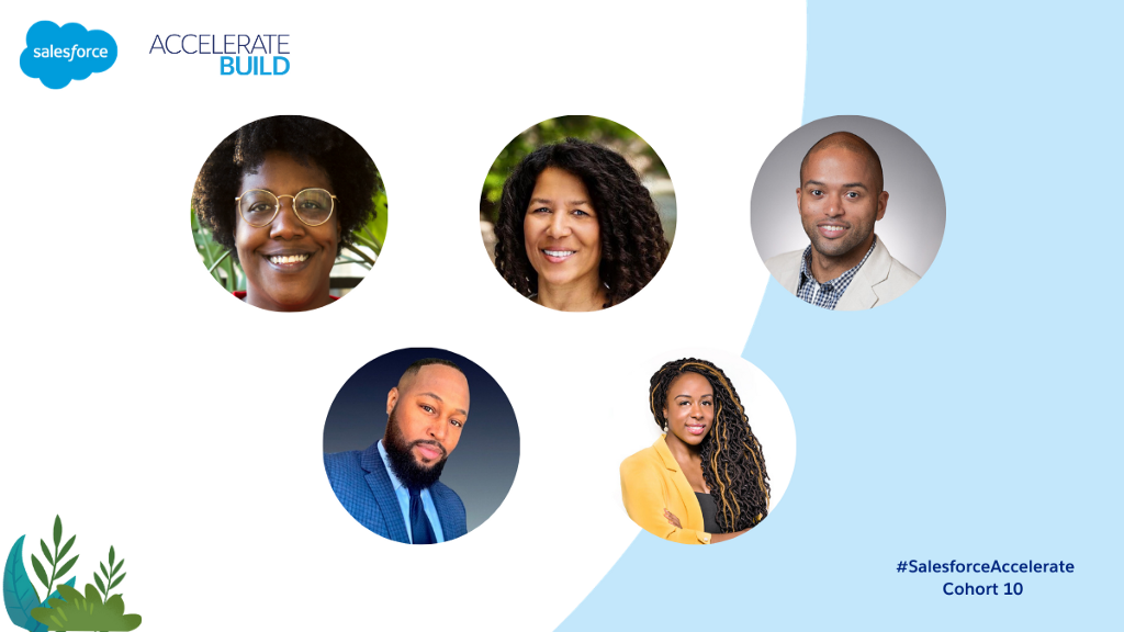 5 Black Entrepreneurs Share Why They Decided to Build an AppExchange App