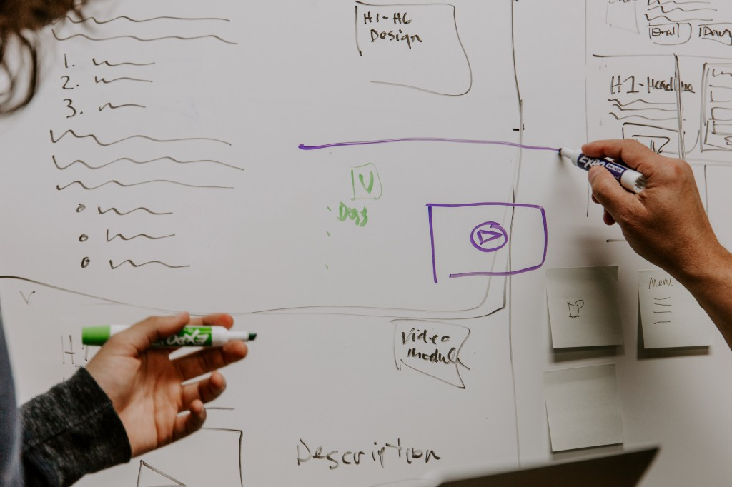 5 tips to make ideation sketching approachable to all