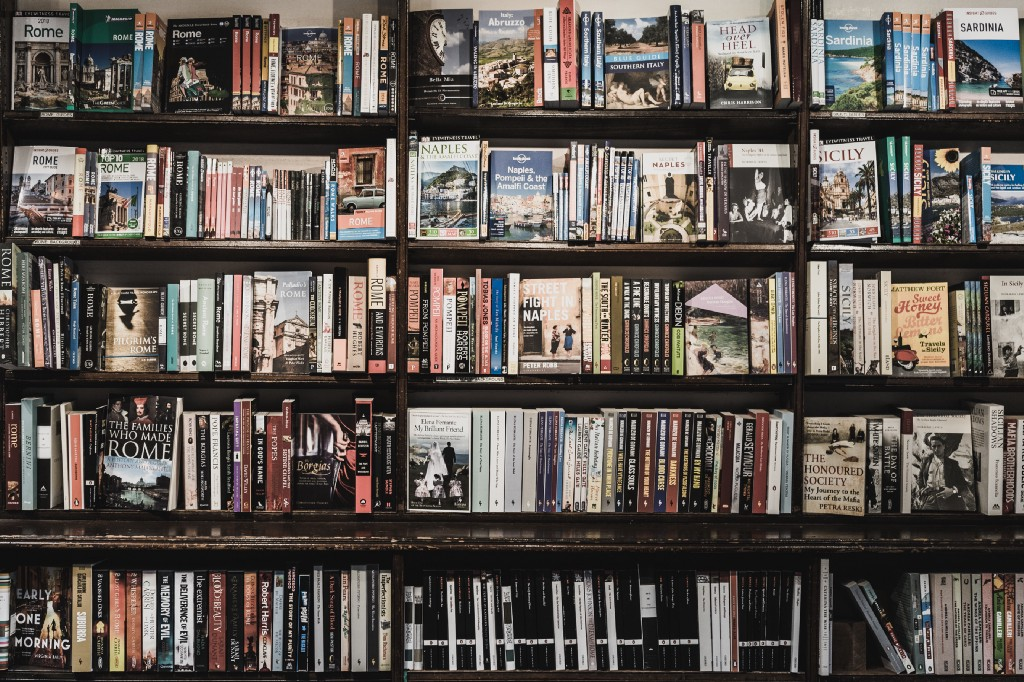 I read 180 books a year..This is what I learnt..
