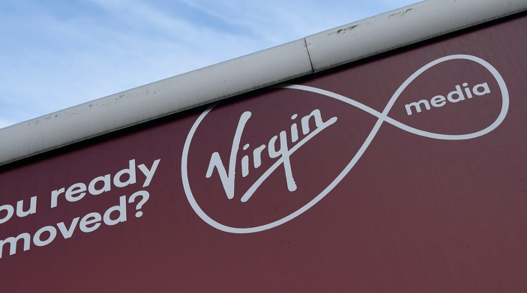 Friday Five: Competition watchdog clears Virgin-O2 merger image