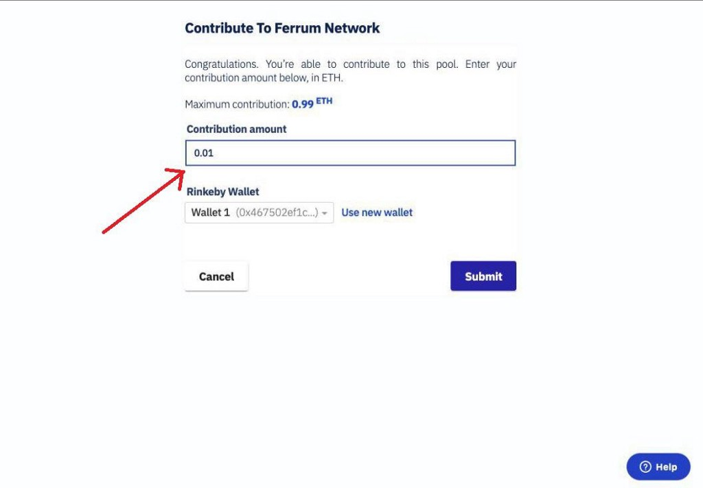 - 0 7uwVD0loEdbccSI0 - Ferrum Network FRM Purchase Guide
