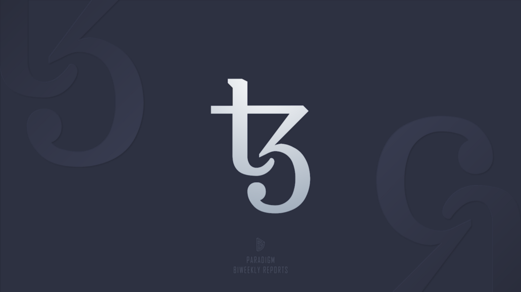 Tezos: The 2-year Anniversary Of The Tezos Blockchain, July Community Update, Tezos Added To The…