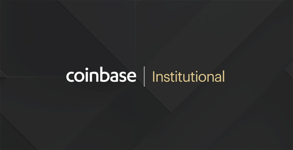 Coinbase offers corporations a trusted solution for adding crypto to their corporate treasury