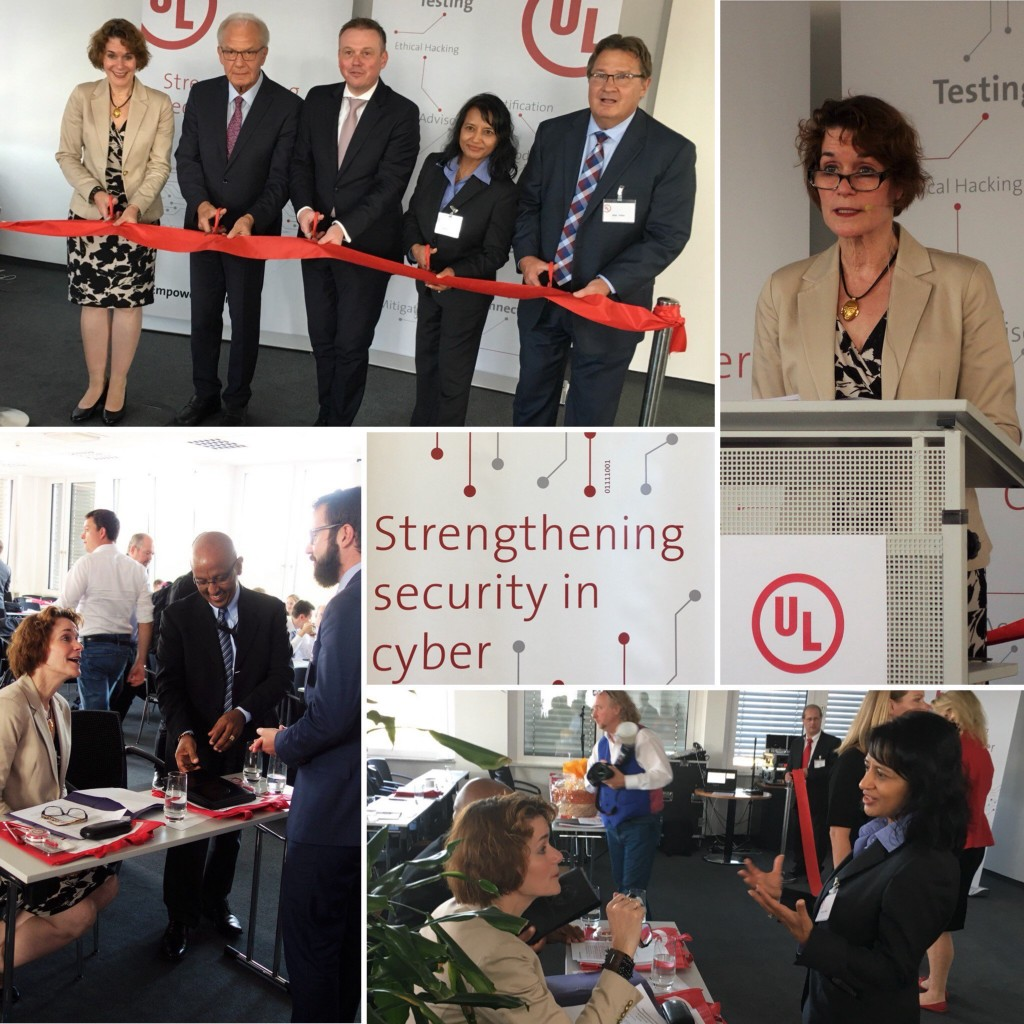 UL Expands Frankfurt Laboratory to Advance Electric Vehicle Charging Safety
