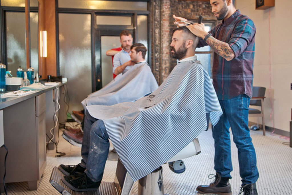 Where To Get A Haircut For Men In Nyc Nus Overseas Colleges New