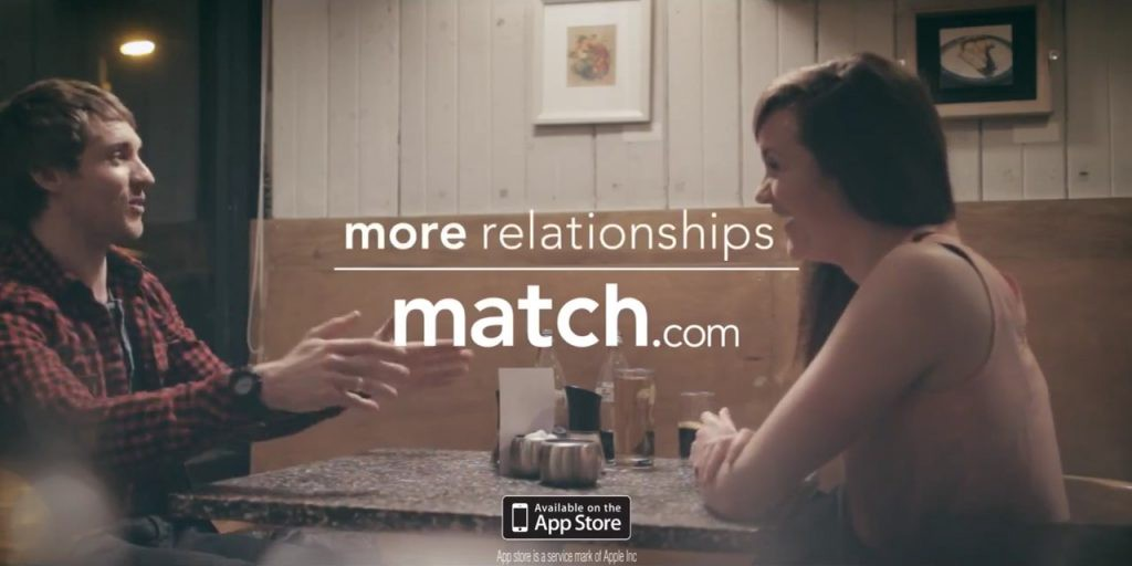 Best Dating Apps: Match.com