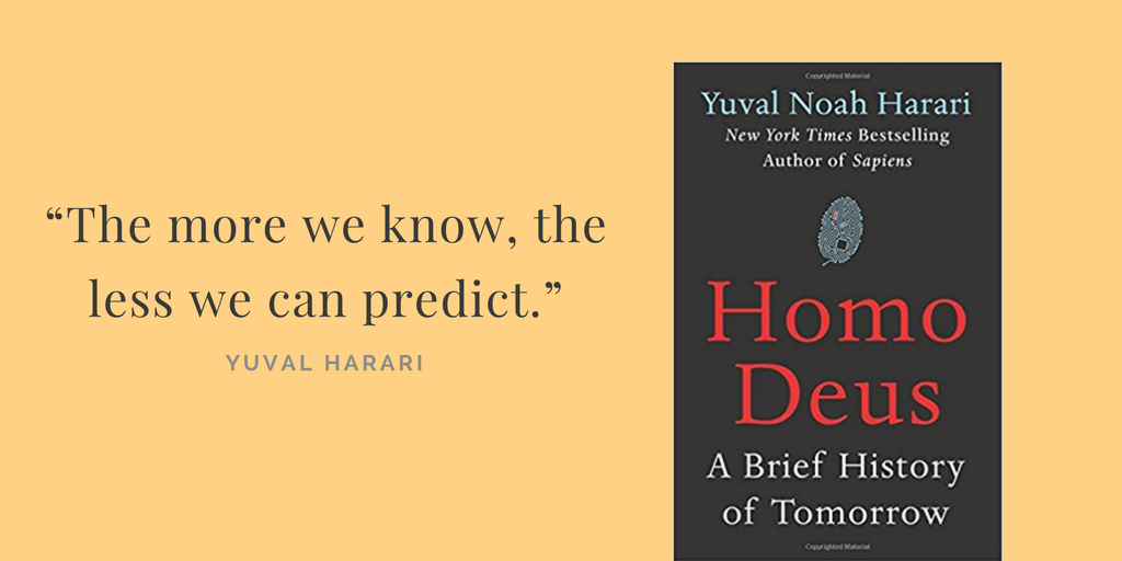 Yuval Harari On The Paradox Of Historical Knowledge And The Real