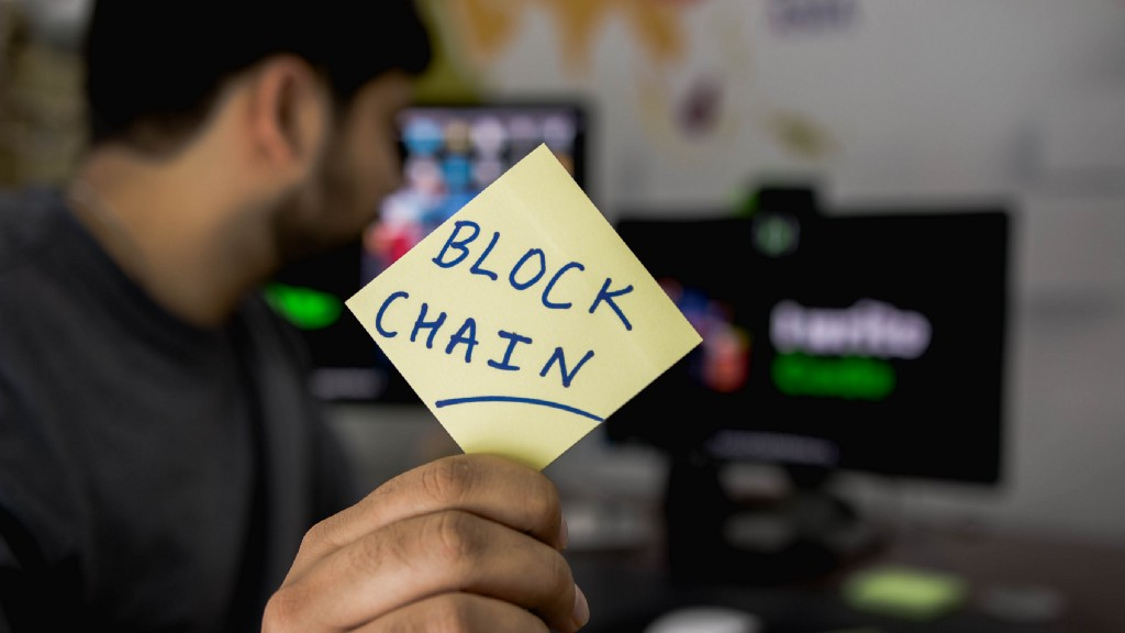 How can Blockchain help your business