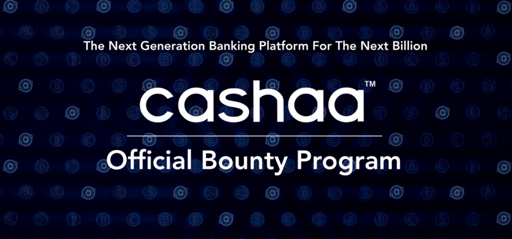 The Cryptocurrency News Group Cashea ICO: An Innovative Financial Ecosystem Based On The Blockchain.