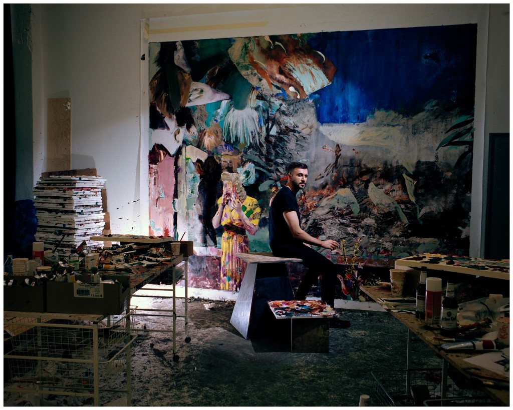 0*HbNNcr9jw3ZsVrkM How an artist moves from primary to secondary marketplace—The case of Adrien Ghenie Art