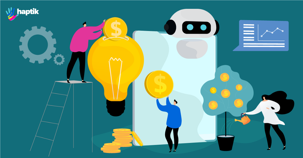 Redefining Personal Finance with Chatbots