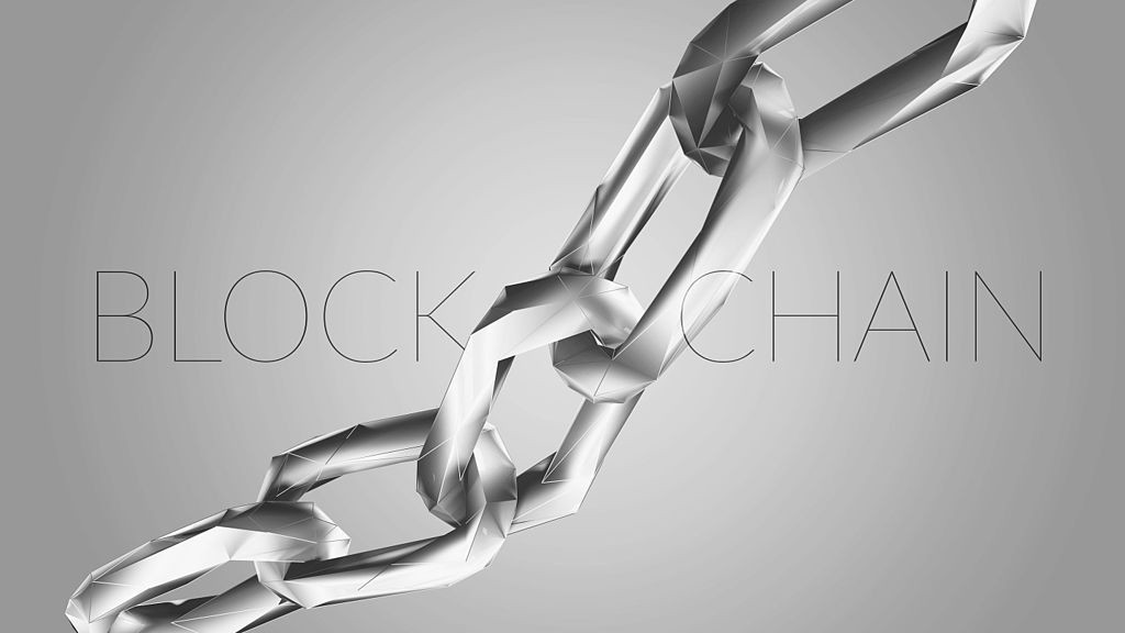 Blockchain: the revolution we're not ready for