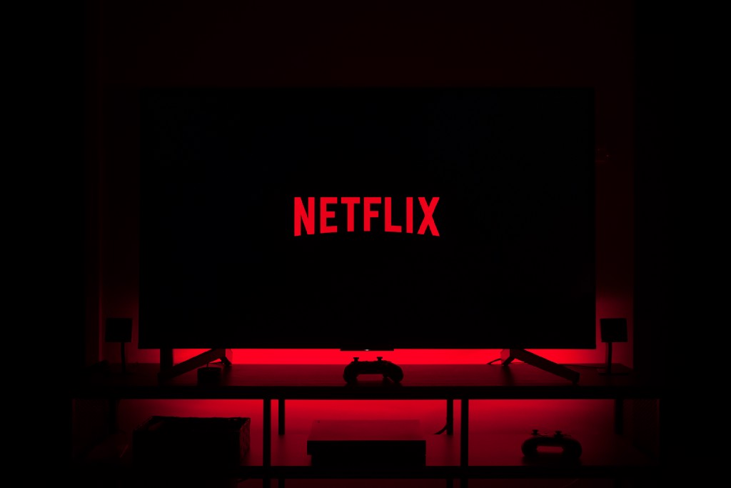 Next Episode? The Design Patterns and Flows of Netflix.
