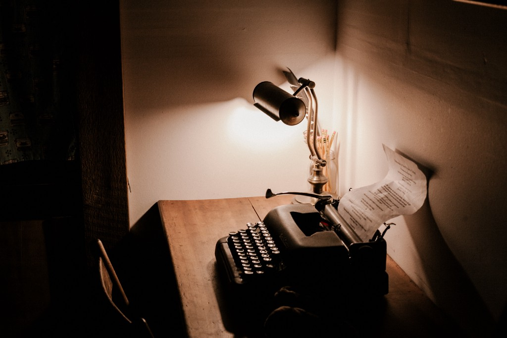 What Yale Taught Me About Creative Writing