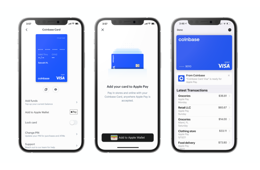 Now use your Coinbase Card with Apple Pay® and Google Pay™Cryptocurrency Trading Signals, Strategies & Templates | DexStrats
