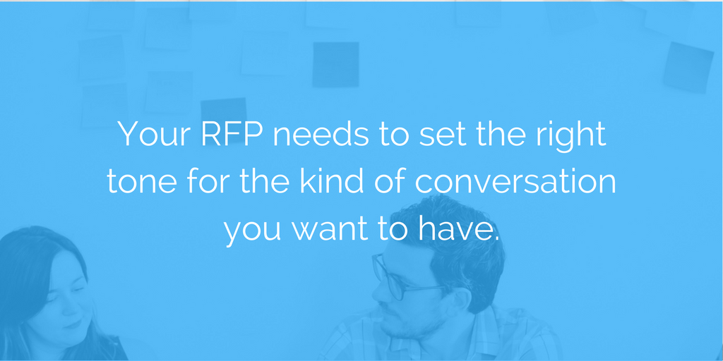 Rfp The Ultimate Guide To Writing A Request For Proposal