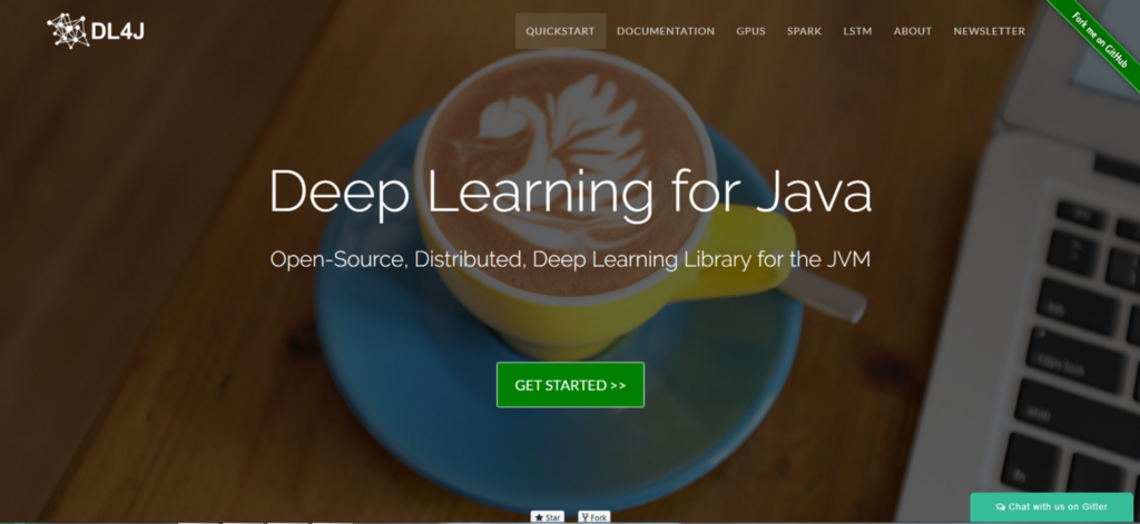 Best Machine Learning Libraries For Java Development