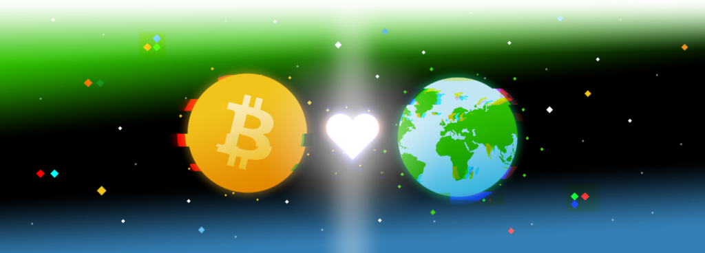 Why Bitcoin's energy use won't destroy the planet